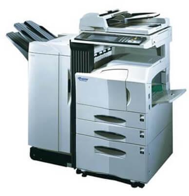 Kyocera Photocopier in Karachi KM-3035, Kyocera Mita KM-3035