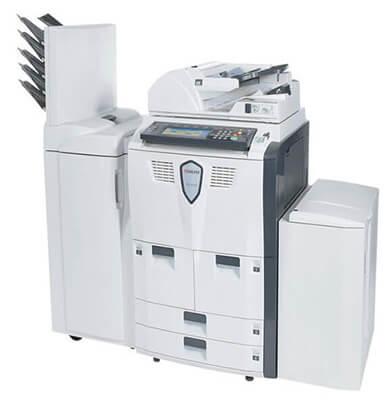Kyocera Photocopier Toner Supplier in Karachi KM 8030, Kyocera KM 8030
