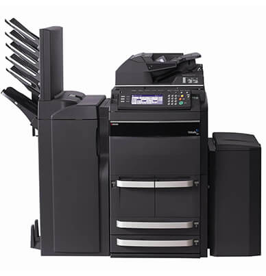 Kyocera Photocopier Machine Supplier in Karachi TASKalfa 820, Kyocera TASKalfa 820
