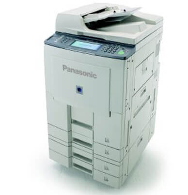 Panasonic Photocopier Trader in Karachi DP-8035, Panasonic DP 8035