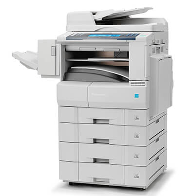 Panasonic Photocopier machines Trader in Karachi DP-8045, Panasonic DP 8045