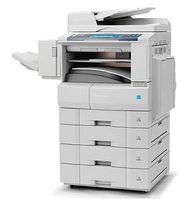 Panasonic Photocopier machines Trader in Karachi DP-8045, Panasonic DP 8045