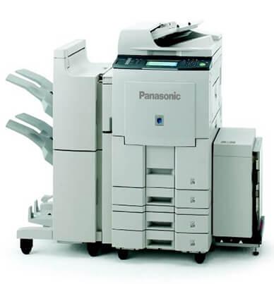 Panasonic Photocopier Dealer in Pakistan DP-8060, Panasonic DP 8060