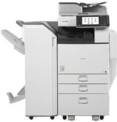 Ricoh Copier Machine on Rent in Karachi MP 6002, Ricoh Aficio MP 6002