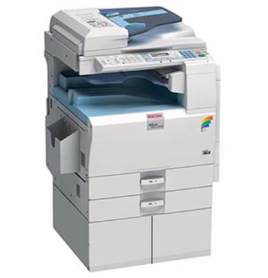 Photocopier dealers in Karachi Ricoh C2050, Ricoh Aficio MP C2050
