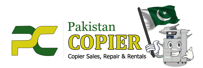 Best copier rental in Karachi