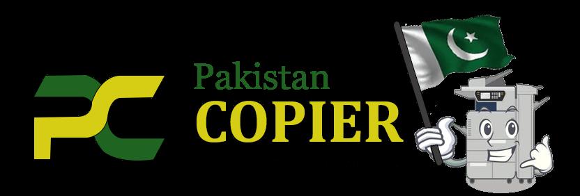 Pakistan-Copier