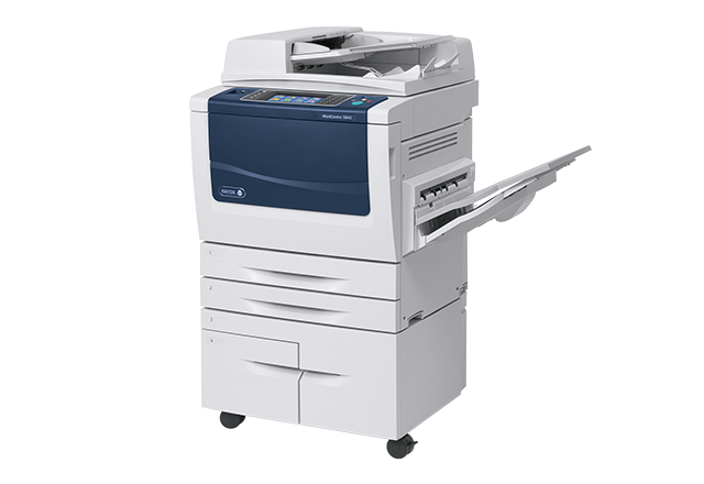 XEROX 5890 Copier in F.B area Karachi